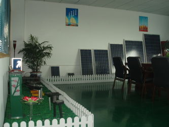 Shenzhen JYG New Energy Co., Ltd.